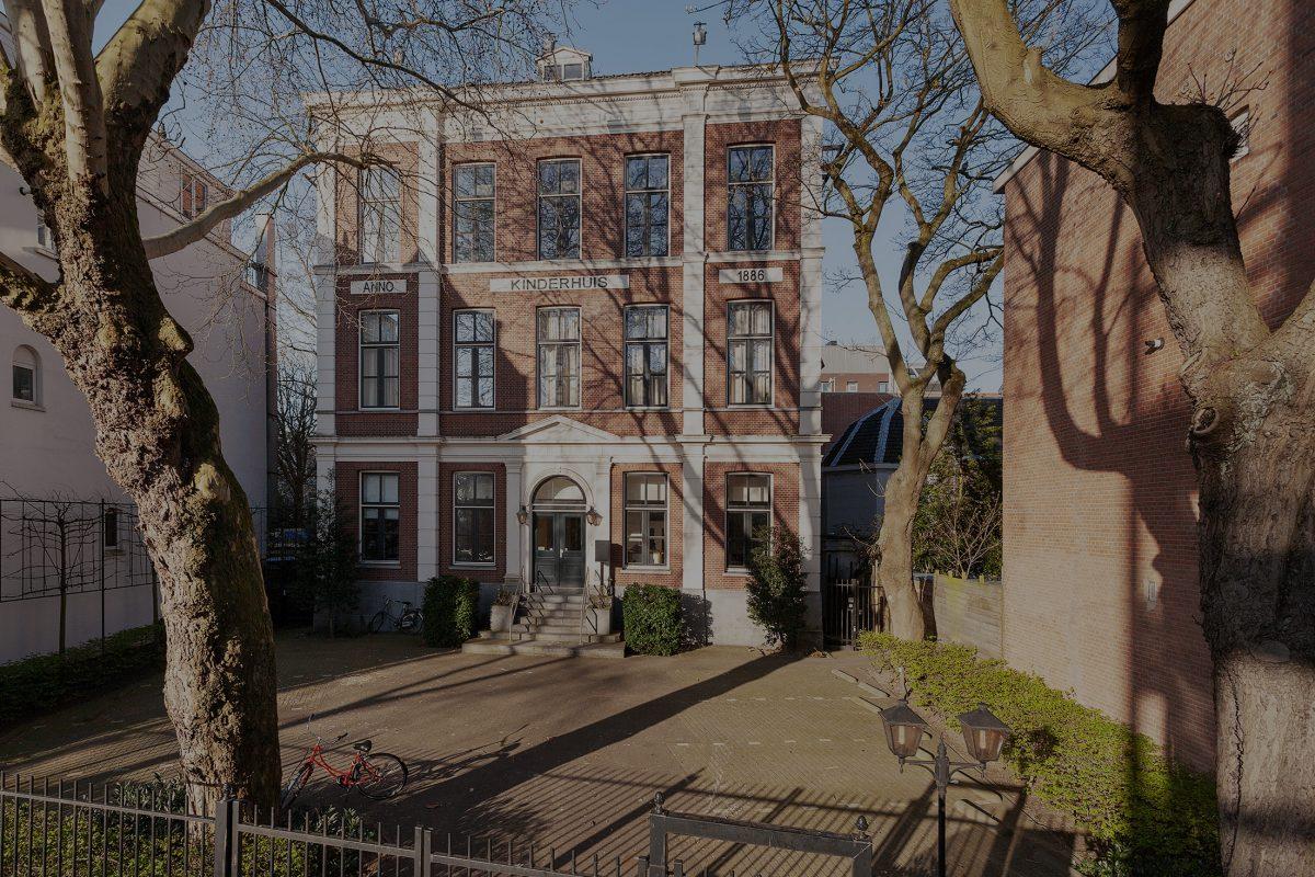 De Speyk, Rotterdam, De van Speykstraat 149